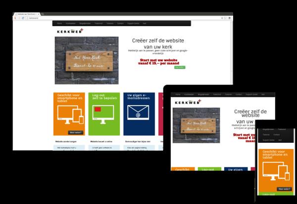 Flexwebplus voor responsive design